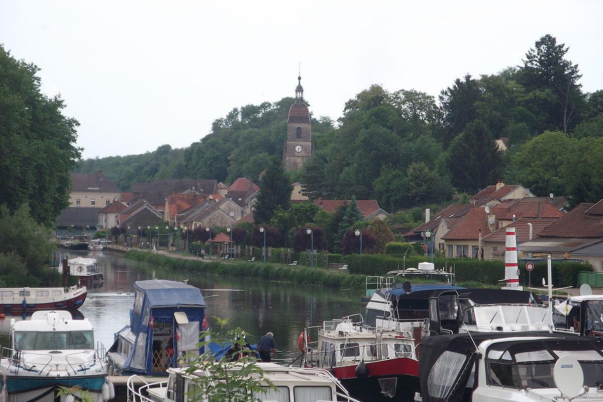 Port sur sa ne wikip dia for Notaire port sur saone