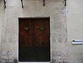 Porta del palau del marqués de Montortal de Xàtiva.JPG