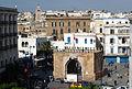 Porte de France, Tunis 25 avril 2014.jpg