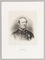 Porträtt av generallöjtnant Eric Magnus af Klint 1813-1877, 1881 - Skoklosters slott - 99490.tif