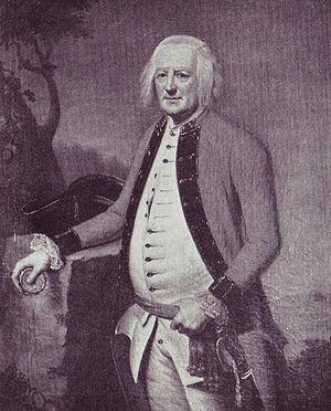Friedrich von Spörcken - Friedrich von Spörcken