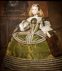 Infanta Margarita Teresa