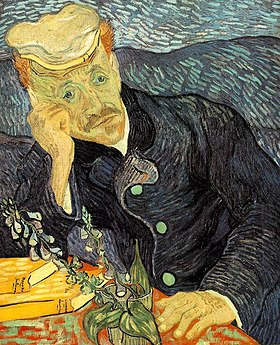 Vincent Van Gogh | LEO NEMO L\' ÉTERNITÉ ROMAN