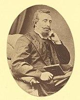 Rev. William Meirion Evans