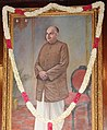 Portrait of Shyama Prasad Mukherjee in Parliament of India.jpg