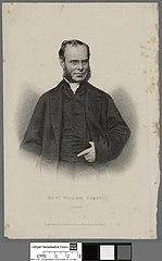William Guest, London