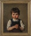 Portrait of a Boy (Jenny Nyström) - Nationalmuseum - 23465.tif
