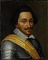 Portret van Philips (1566-95), graaf van Nassau Rijksmuseum SK-A-542.jpeg