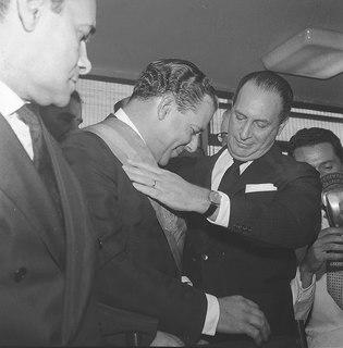 Campanha da Legalidade 1961 mobilization campaign in Brazil