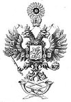 Postal coat of Russian Empire.jpg