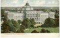 Postcard of U.S. Congressional Library, Washington, D..C. - DPLA - a8b1cb1bdd5b085f7c0216953b646221.pdf
