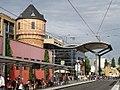 Potsdam Hbf - Haupteingang (Potsdam Railway Station - Main Entrance) - geo.hlipp.de - 26308.jpg
