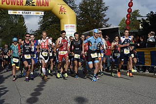ITU Long Distance Duathlon World Championships world championship