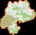 Powiat drawski location map.png