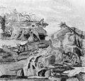 Praeneste - Nile Mosaic - Section 7 and 1b.jpg