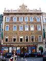 Praha, Staré Město, Malé náměstí, Rott.jpg