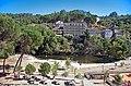 Praia Fluvial de Alcafache - Portugal (50248661136).jpg