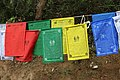 Prayer flags, Dharamsala.jpg