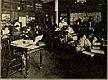 Preparation for trades; Manhattan trade school for girls, Vocational school for boys, Murray Hill vocational school, Brooklyn vocational school for boys (1916) (14775977782).jpg
