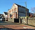 Presbytery, SS Gabriel and Raphael church, Tonypandy - geograph.org.uk - 2668968.jpg