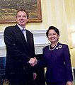 President Arroyo with UK Prime Minister Tony Blair.jpg