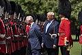 President Trump and First Lady Melania Trump's Trip to the United Kingdom (47995680202).jpg