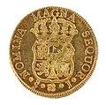 Primera moneda acuñada en Chile (29651320580).jpg