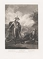 Prince Henry, Hotspur and Falstaff (Shakespeare, King Henry IV, Part 1, Act 5, Scene 4) MET DP859566.jpg