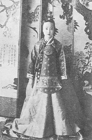 Princess dukhye around 1923.JPG