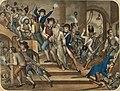 Prise de la Bastille, H. Jannin, Musée de la Ré&volution française - Vizille.jpg