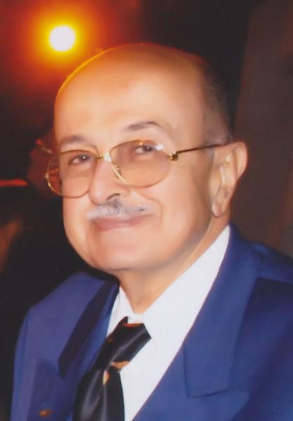 File:Prof. Yehia El-Gamal, Professor of Pediatrics ...