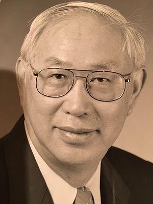 Van C. Mow - Image: Professor Van C. Mow's Portait for Wiki