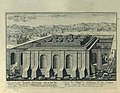 Prospect des Temples Salomonis, wie er von der Seiten des Berges Moriae, anzusehen gewesen - nach... R.P.Villalpandi - Joh. Bernh- Fischers v.Erlach, delin.jpg