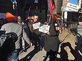 Protest against India Blockade to Nepal 4.JPG