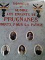 Prugnanes - Plaque morts WWI église.jpg