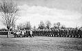 Przegląd I Brygady LP w Kętach, 1915.jpg