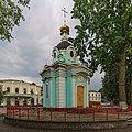 Pskov asv07-2018 railway station area img01.jpg