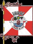 Flag of Fafe