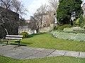 Public Garden off Bolton Brow, Sowerby Bridge - geograph.org.uk - 1191177.jpg
