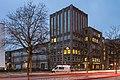 Public library Hildesheimer Strasse Suedstadt Hannover Germany 01.jpg