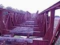 Puente ex-Ferrocarril Provincial en Brandsen, Argentina.jpg