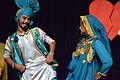 Punjabi Dance - Opening Ceremony - Wiki Conference India - CGC - Mohali 2016-08-05 6397.JPG