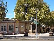 Pyrmont Square