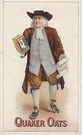 Quaker Oats Company - Wikipedia