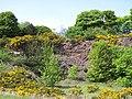 Quarry, Pencraig - geograph.org.uk - 2085634.jpg