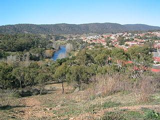 Karabar,  Новый Южный Уэльс, Австралия