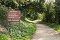 Queen's Valley Reservoir footpath.jpg
