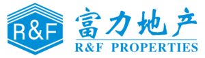 R&F Properties - Image: R&F Properties logo 2