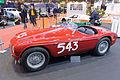 Rétromobile 2015 - Ferrari 212 Touring Barchetta - 1952 - 003.jpg