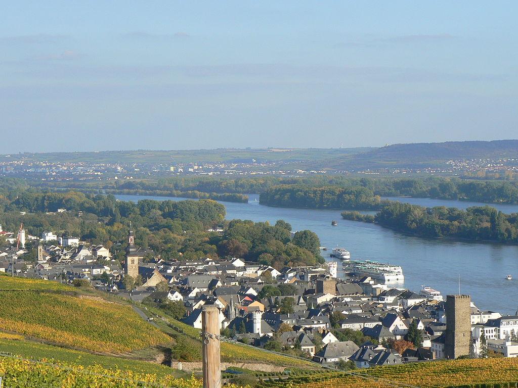 Rüdesheim Rhein
